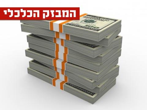 מבזק, דולר/ צילום: שאטרסטוק