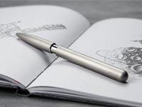 עט טיטניום/ צילום: יחצ
