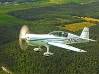 מטוס חשמלי סימנס/ צילום: מתוך הוידאו