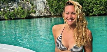 הסיפור המדהים על בחורה בת 27 שביקרה בכל מדינות העולם