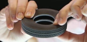 מדפסת התלת מימד שתוזיל את עלויות ההדפסה ב- 50%