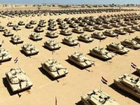 שם:צבא מצרים/ צילום: מתוך הוידאו