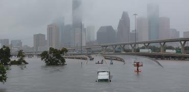 """אחרי הוריקן """"אירמה"""": סופת ענק חדשה ומסוכנת בדרך"""