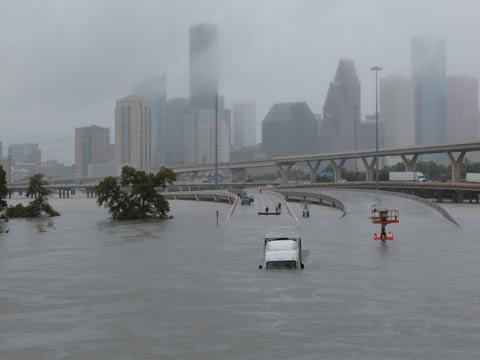 הוריקן/ צילום: רויטרס