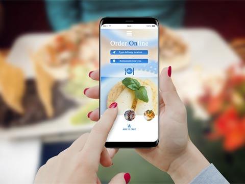 צ'ק אין, אפליקצייה אוכל / צילום: שאטרסטוק