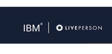 """IBM ולייבפרסון בשת""""פ: שירות לקוחות ע""""י בוט ונציג אנושי"""