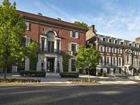 הסוד נחשף: מי רכש במזומן את הבית הגדול ביותר בוושינגטון