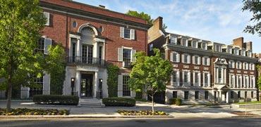 הבית החדש של ג'ף בזוס בוושינגטון/ צילום: מהוידאו