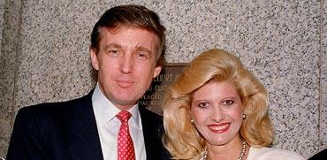"""תחשוף סודות? אשתו הראשונה של טראמפ נכנסת ל""""אח הגדול"""""""