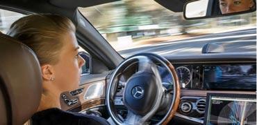 לא תאמינו מהי הבעיה החדשה שהתגלתה ברכבים אוטונומיים