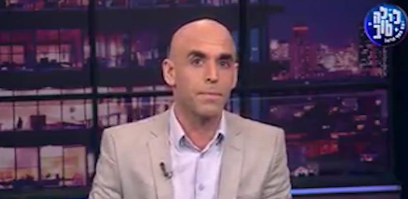אסף הראל, אלאור אזריה, לילה טוב עם אסף הראל / צילום: וידאו