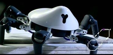 להיט בגיוס המונים: תראו מה הרובוט החדש הזה יודע לעשות