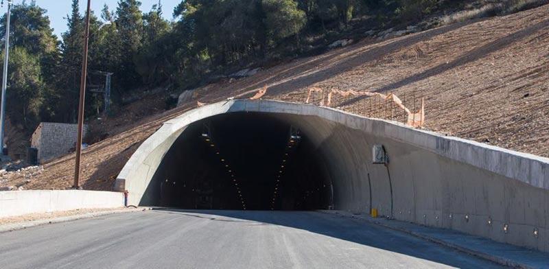 Harel Tunnels Photo: Video