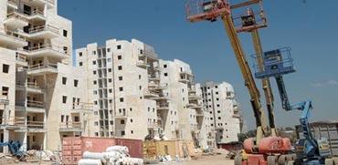 300,000 יחידות דיור חדשות בתקצוב של מיליארדי שקלים