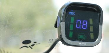 מתקדמת ממובילאיי וזולה יותר: מע' בטיחות לרכב חדשה בארץ