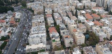 פתרון לבעיה הגדולה שתוקעת את הגדלת היצע הדירות במרכז