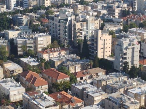 מבזק, נדלן, בבתים, תל אביב/ צילום: דפי הירשפלד שלם