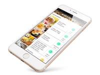 אפליקציה לניהול התזונה, daytwo/צילום: יחצ