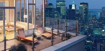 """צפו: הדירה היקרה ביותר במנהטן למכירה ב""""מחיר רצפה"""""""