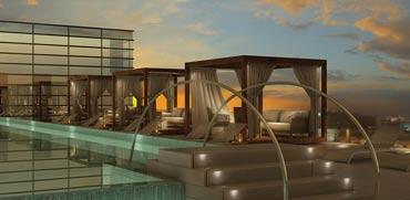 י-ם בתנופה תיירותית: הצצה ל-3 מלונות יוקרה חדשים בבירה