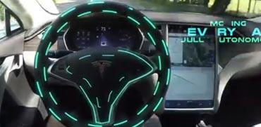 צפו: מוצר ישראלי חדש ופורץ דרך בתחום הרכב האוטונומי