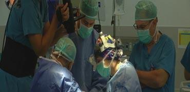 צפו: כך הפכה ישראל למובילה עולמית בניתוח חדשני ברפואה