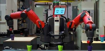 מדהים: צפו ברובוט אנושי חדש שנחשב למילה האחרונה בתחום
