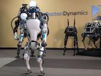 רובוטים, בוסטון דינמיק / צילום: יחצ