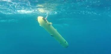 פיתוח ישראלי חדשני: כלי תת-ימי מתקדם לשימושים צבאיים
