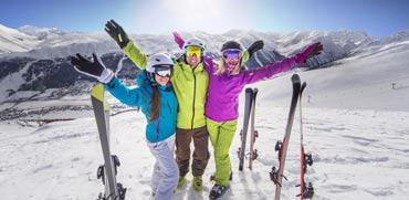 10 דברים שחייבים לדעת לפני שיוצאים לחופשת סקי