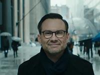 קריסטיאן סלייטר, HP צילום: מתוך הוידאו