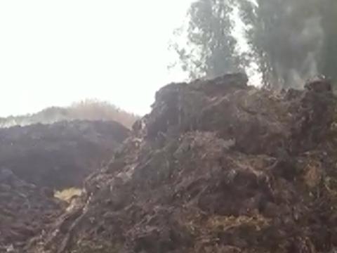 ריכוז דשן צילום: מתוך הוידאו
