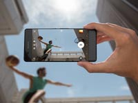 צפו: הושק הסמארטפון שנחשב למתקדם ביותר בעולם היום