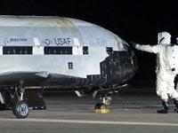 מעבורת חלל/ צילום: מתוך המערכת