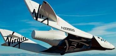 סעודיה תשקיע הון עתק במיזם החלליות השאפתני של וירג'ין