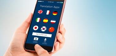 הכירו: 2 אפליקציות שימושיות וידידותיות במיוחד ללימוד שפה