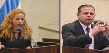 צפו: אחד הרגעים המכוננים בתולדות כנסת ישראל לדורותיה