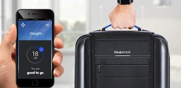 נחטפת ברשת: שדרוג משמעותי למזוודה שהפכה ללהיט בשוק