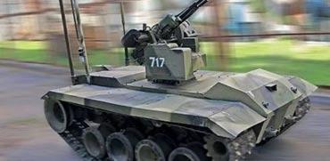 """כלי מלחמה שוברי שיוויון: שלל פיתוחים חדשים בצבא ארה""""ב"""