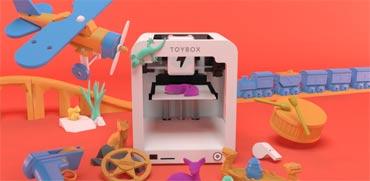 להיט חדש בשוק? מדפסת 3D ביתית חדשה וייחודית