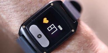 צפו: השעון החכם החדש שמטפל בגורם מספר 1 למוות