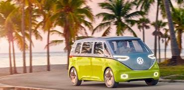צפו: פולקסוואגן תייצר רכב משפחתי וחשמלי חדש ומתקדם