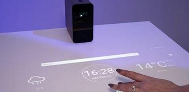 מכשיר ללא מסך: מחשב העתיד של סוני יצא סוף סוף לחנויות