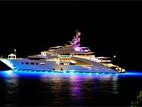 צפו: היכן מבלים האנשים הכי עשירים ונהנתנים בעולם?