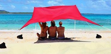 צעד חדש מעורר זעם: פותחים צילייה בחוף הים? צפו לקנס