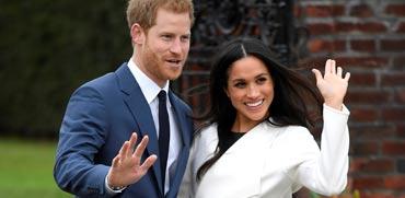 עשרות אלפי שקלים עבור חדר ביום של החתונה המלכותית