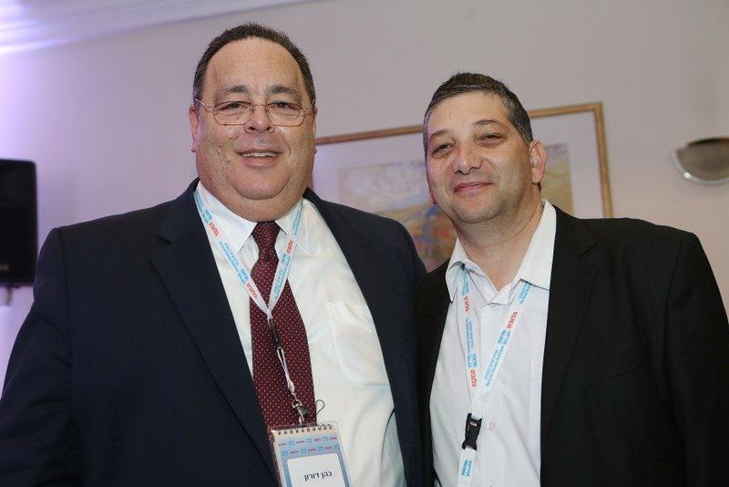 פורום בכירי גלובס DUN'S 100- בועידת ישראל לעסקים | תמונה 3