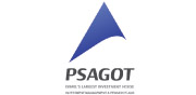 Psagot Investment House Ltd. | Logo English