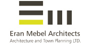 Eran Mebel Architecture and Urban Planning Ltd. | logo