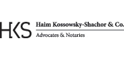 Haim Kossowsky-Shachor & Co. | logo